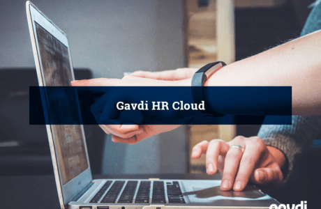 Gavdi HR Cloud