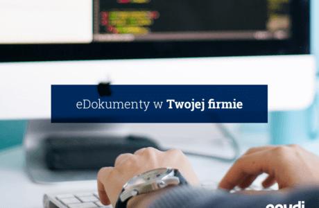 elektroniczne dokumenty w firmie